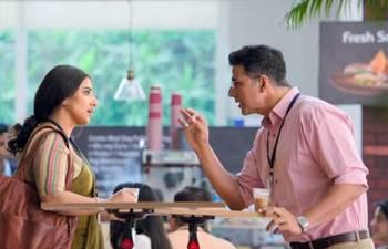 Mission Mangal Box Office Collection Day 1: Vidya Balan-Akshay Kumar movie to be year's best opener?