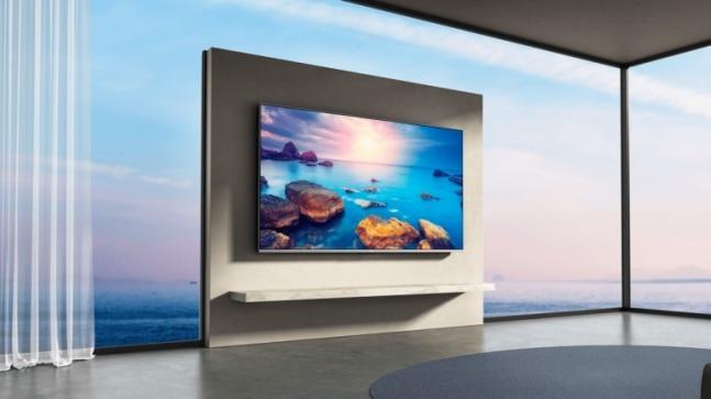 Mi QLED TV 75