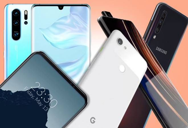 Top 5 smartphones to launch in May! Here's what to expect from OnePlus 7, Google Pixel, Galaxy M40, MiA3, Honor 20