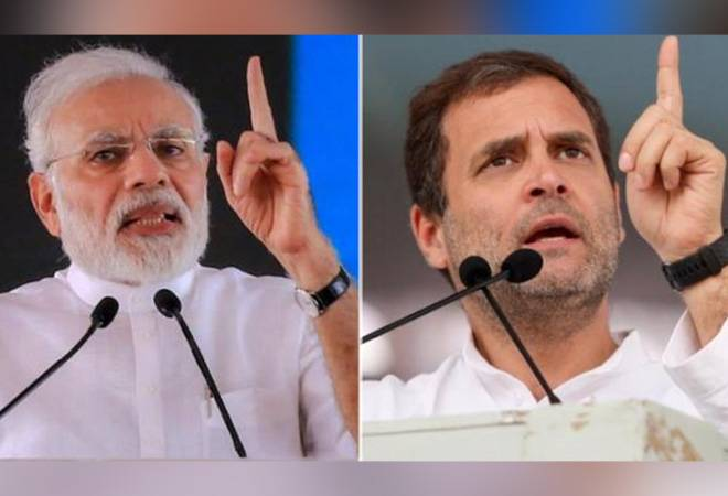 PM Modi slams Congress, says India's institutions biggest casualty of 'dynastic politics'