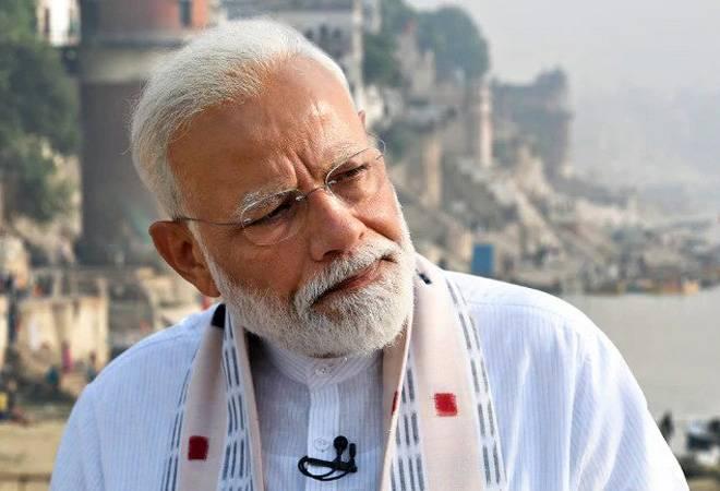 PM Modi exclusive interview: Demonetisation changed people's mindset on black money