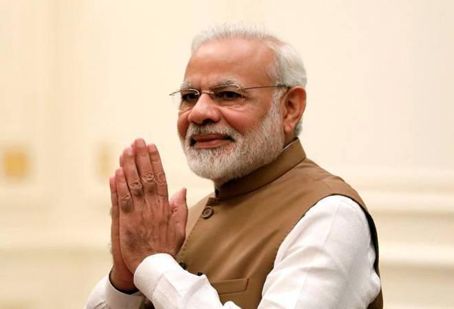 Prime Minister Narendra Modi to disburse Rs 25,000 crore to 12 crore farmers on February 24