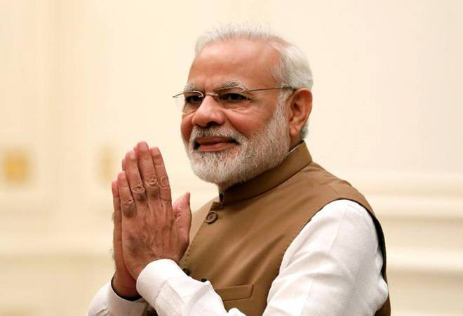 Revised GDP growth rate: Congress says Modi govt making two plus two equals to eight