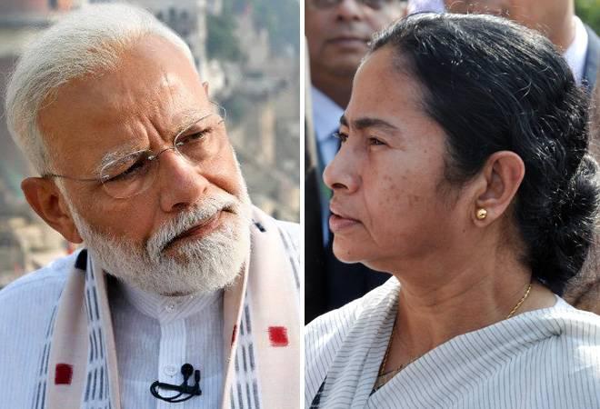 PM Modi, Mamata Banerjee's political rivalry to affect Cyclone Fani relief work?