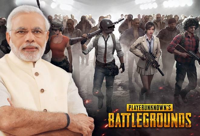 'Ye PUBG wala hai kya', asks PM Modi to a worried mother during Pariksha Par Charcha 2.0