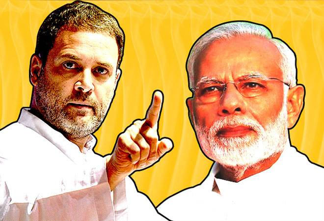 10 promises Rahul Gandhi has made to uproot Modi's BJP