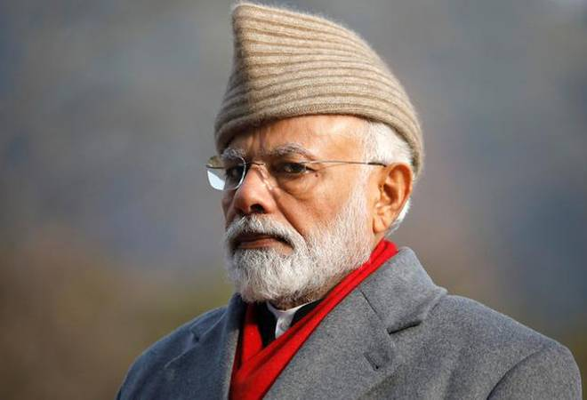 People abusing me on Balakot air strikes are helping Pakistan, says PM Modi