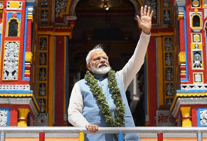 Exit Poll Results 2019: Modi set for 2nd term as poll of polls predicts a BJP victory