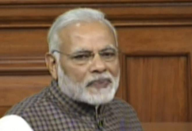 Modi in Lok Sabha: If Vallabhbhai Patel was our first PM, entire Kashmir would've been ours, says PM