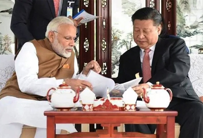 BRICS summit today: PM Modi, Xi Jinping to come face to face amid tensions