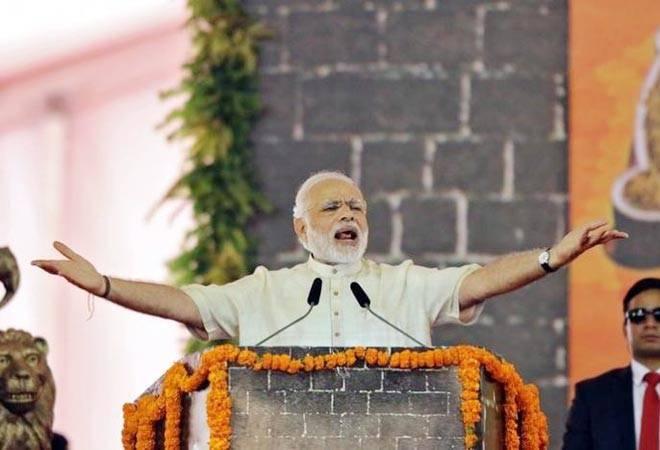 Vibrant Gujarat Summit: Canada cabinet minister praises Modi for note ban