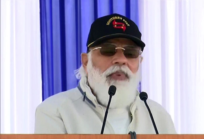 Chauri Chaura event: Previous govts drafted Budget with vote bank in mind, says PM Modi