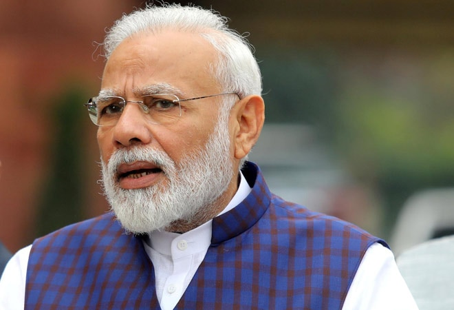 PM Modis aunt passes away during COVID-19 treatment