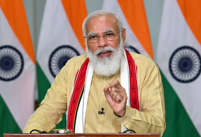 PM Modi pitches India as ideal investment destination at Virtual Global Investor Roundtable