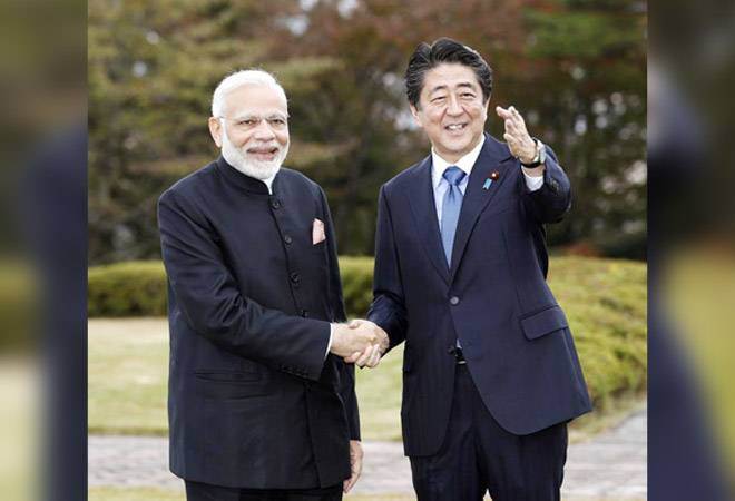 India, Japan call for strong partnership in post-COVID world