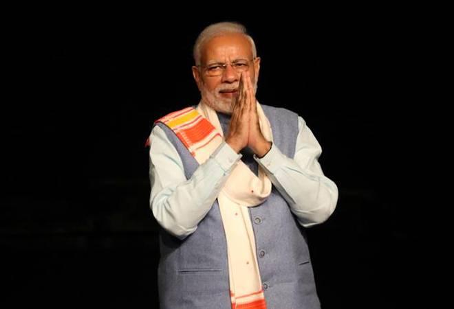 Buddha Purnima: PM Modi appreciates frontline workers; says their efforts will result in victory over coronavirus