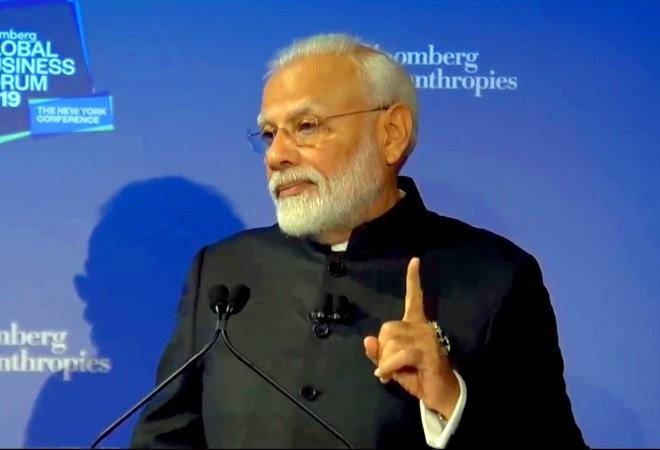 PM Narendra Modi to inaugurate Kartarpur corridor on November 8