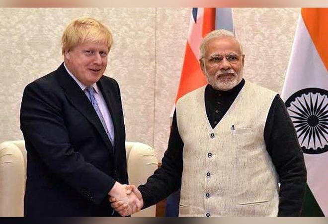 G7 Summit: PM Modi, Boris Johnson discuss ways to boost trade, defence and investment ties
