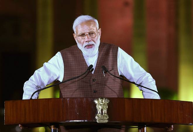 PM Modi swearing-in ceremony: Here's a list of ministers who will take oath today