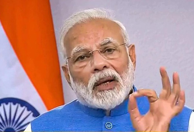 PM-CARES Fund: PM Modi donated Rs 2.25 lakh from own pocket
