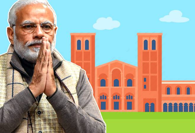 Foreign universities in Rishikesh? Modi govt plans to create new education hub