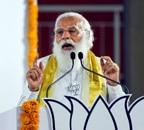 'Each one vaccinate one, each one treat one': PM Modi says on Tika Divas