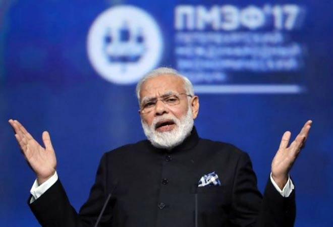 UNICEF praises PM Modi for investing time in health, sanitation issues