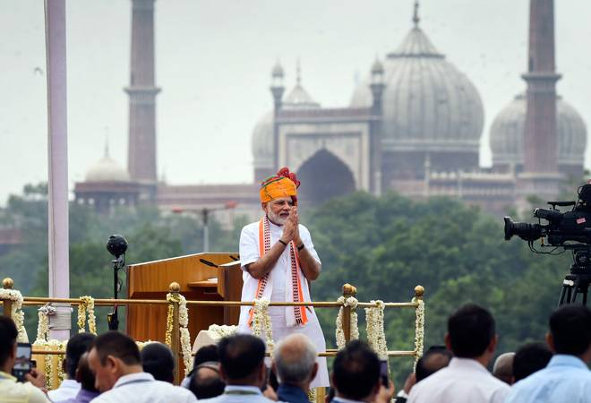 Independence Day: PM Modi announces creation of Chief of Defence Staff; here's what it means