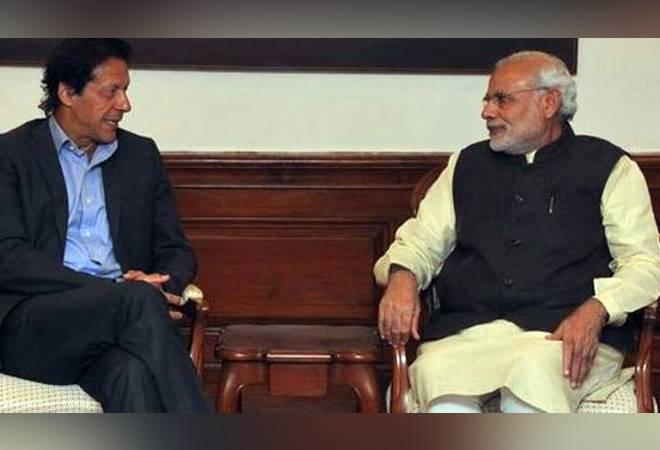 Creating terrorism-free environment key for regional peace, says PM Modi to Pak PM Imran Khan