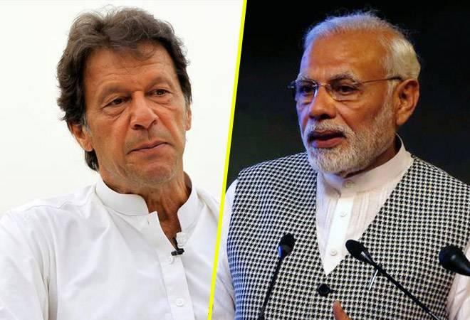 Imran Khan writes to PM Modi, says Pakistan ready to restart dialogue on trade, religion, terrorism
