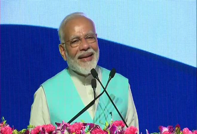 PM Modi launches Fit India School grading system