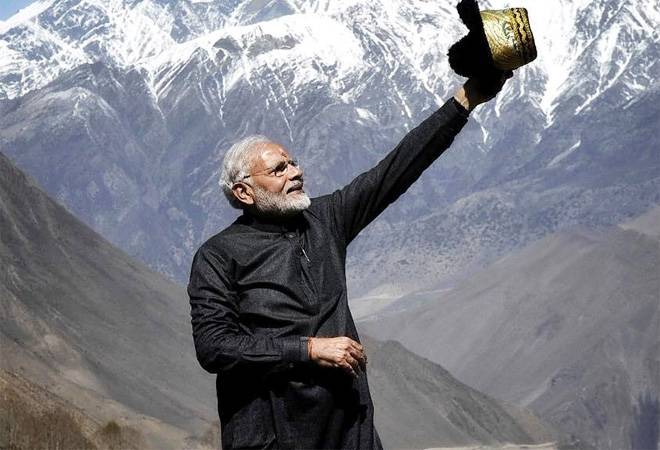 PM Narendra Modi most followed world leader on Instagram for second year