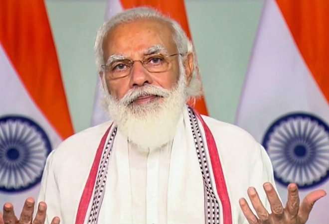 'Over 28,000 cold chain points, district and local centres, digital platform to distribute vaccine': PM Modi