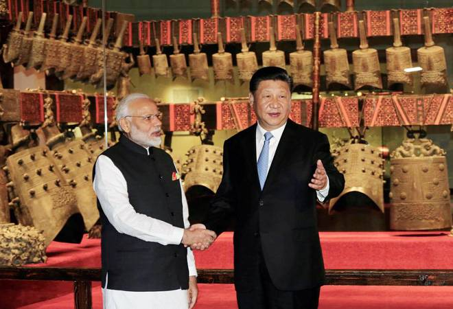 BRICS: Xi Jinping invites Modi to China despite disagreement over Kashmir