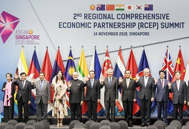 RCEP deal should not lead to job losses, hurt Make in India: SIAM