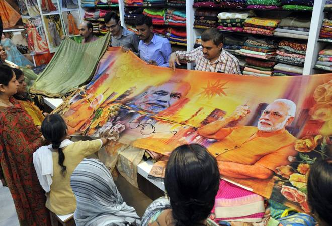 The great branding campaign that made PM Modi the winner