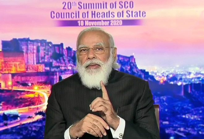'Must respect territorial integrity': PM Modi calls out China, Pakistan in SCO meet