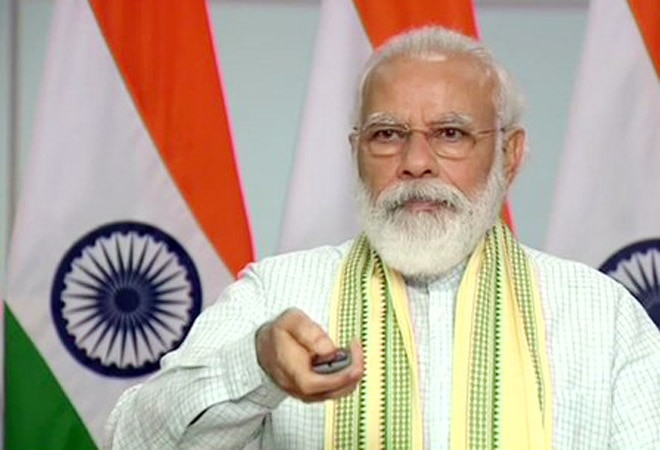 PM Modi to lay foundation of 9 highway projects worth Rs 14,258 crore, inaugurate optical fibre in Bihar