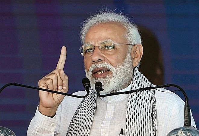 Govt schemes no more based on quantum of votes, 'development for all' only focus: PM Modi