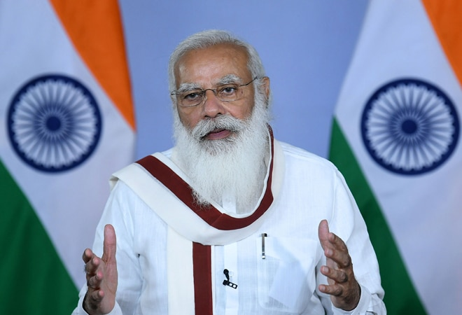 PM Modi cancels G-7 summit visit in June over COVID-19 situation