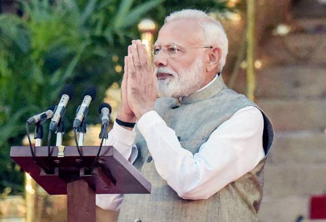 PM Modi invites suggestions for Independence Day speech 2019
