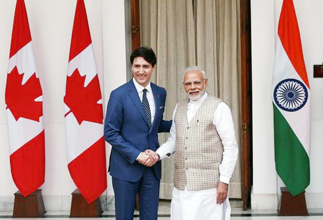 India assures Canada of vaccine supply in PM Modi's phone call with 'friend' Justin Trudeau