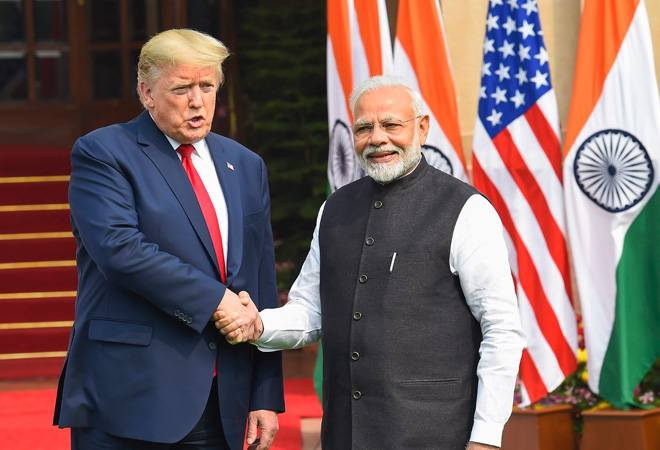 'Issues troubling India US trade ties ironed out a month ago,' say govt officials