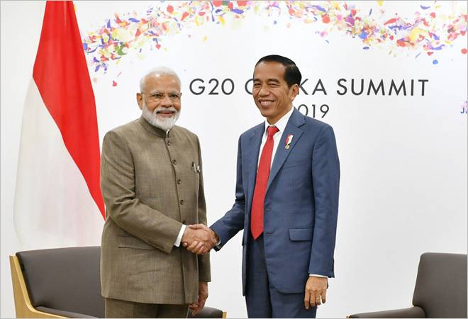 G20 Summit: India, Indonesia set $50-bn trade target by 2025