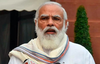 Budget 2021: PM Modi to chair all-party meet to decide budget agenda on Jan 30