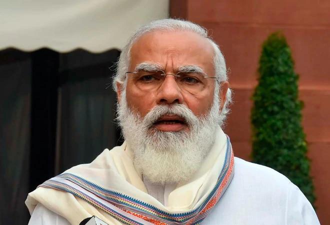 Reforms necessary for development, some past laws became 'burden': PM Modi