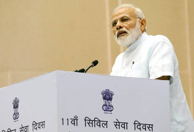 NPAs worth Rs 8 lakh crore biggest scam of UPA: PM Modi at Ficci