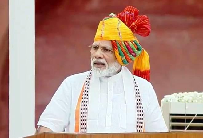 CAA doesn't take away Muslims' citizenship, says PM Modi