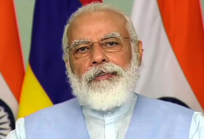 PM Modi unveils faceless tax scrutiny; faceless appeals service to start from Sept 25