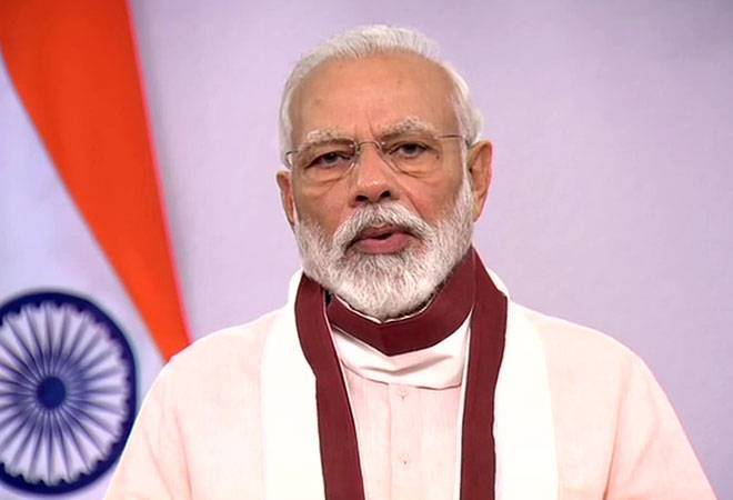 One Nation, one election to help India's development works: PM Modi